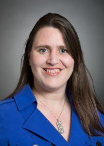 Rep. Erin Zwiener