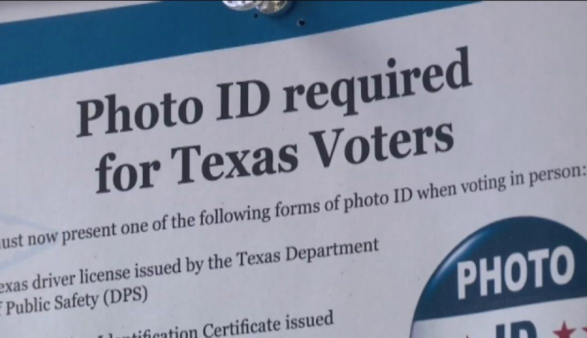 "Federal Court Finds ""Discriminatory Purpose"" in Texas Photo ID Law"