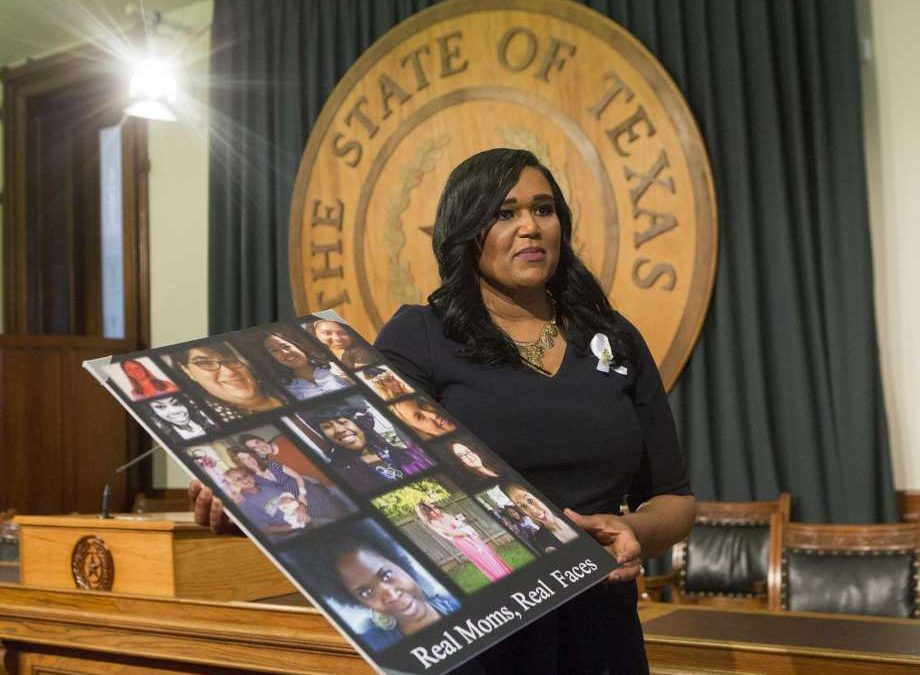 Amid divisive issues, Texas lawmakers find unity in fighting pregnancy-related deaths