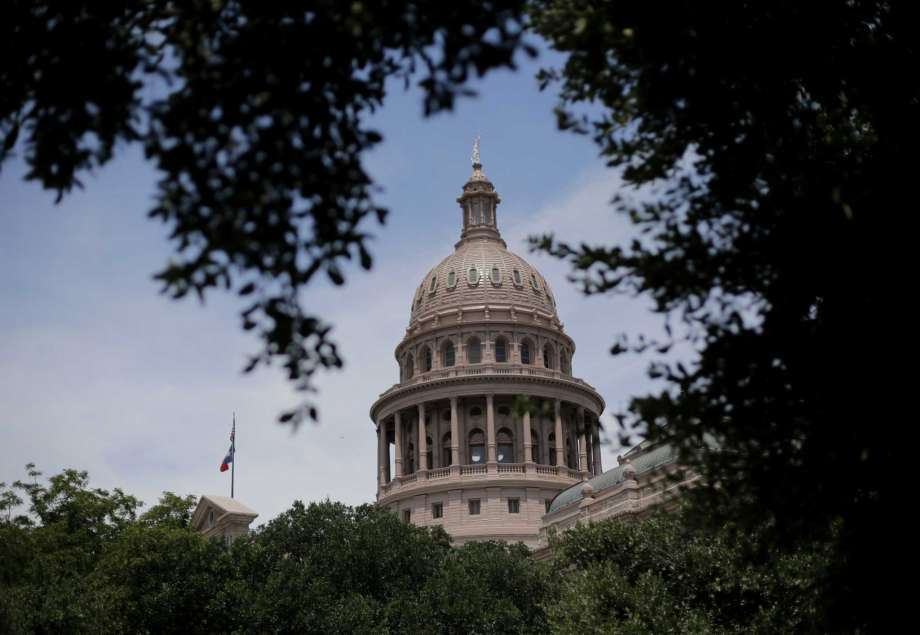 Texas House Democrats filed 2/3 of all bills as of Nov. 26th