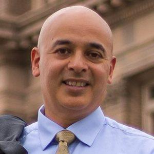 Rep. Alex Dominguez