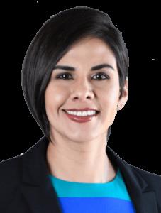 Rep. Jessica Gonzalez