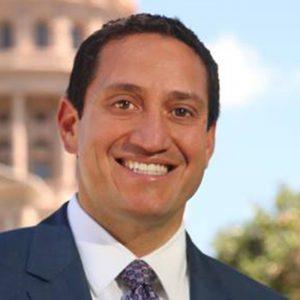 Rep. Trey Martinez-Fischer