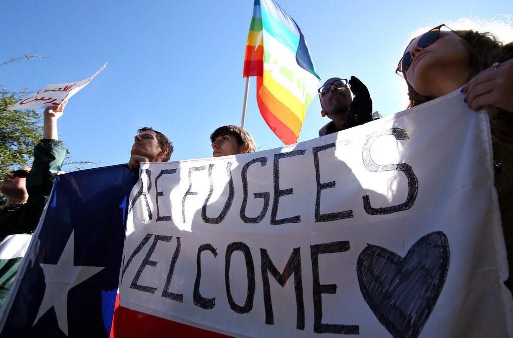 Federal Judge Saves Gov. Abbott From Horrible Decision on Refugee Resettlement
