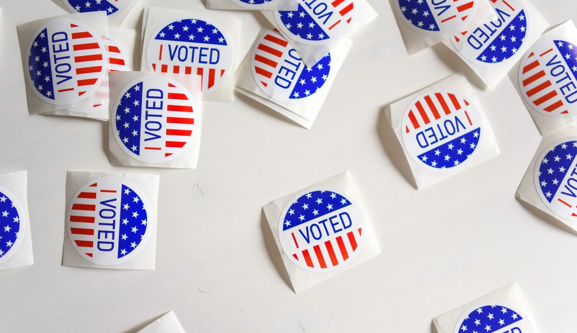 Texans face choice between health, right to vote this election season