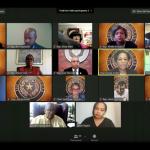 Texas Legislative Black Caucus Introduces the George Floyd Act